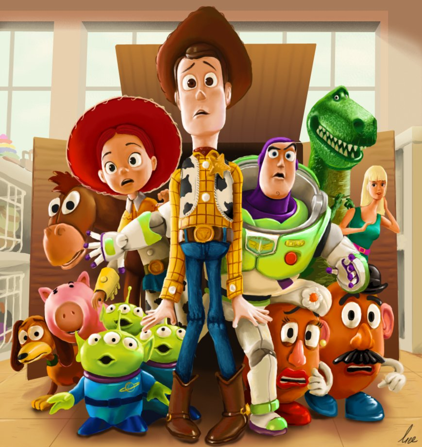 toy story - photo #6